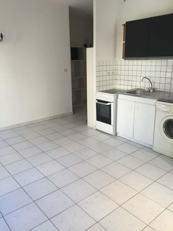 Alquiler  apartamento Nimes 490€ CC - Fotografía 2