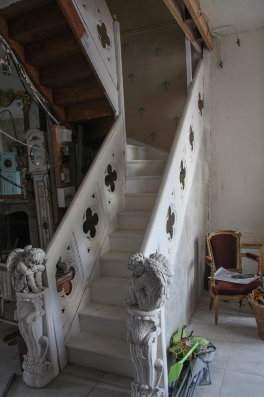 Vente maison / villa Hesdin 137000€ - Photo 6