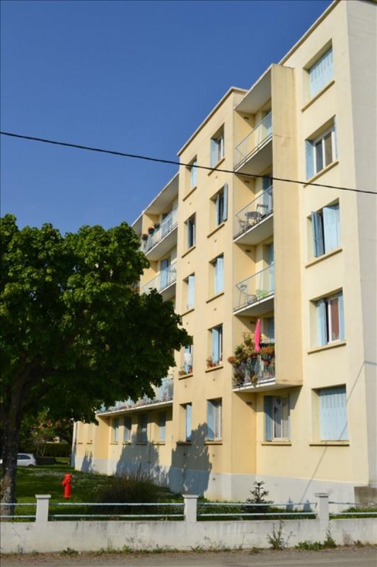 Sale apartment Montelimar 89500€ - Picture 4