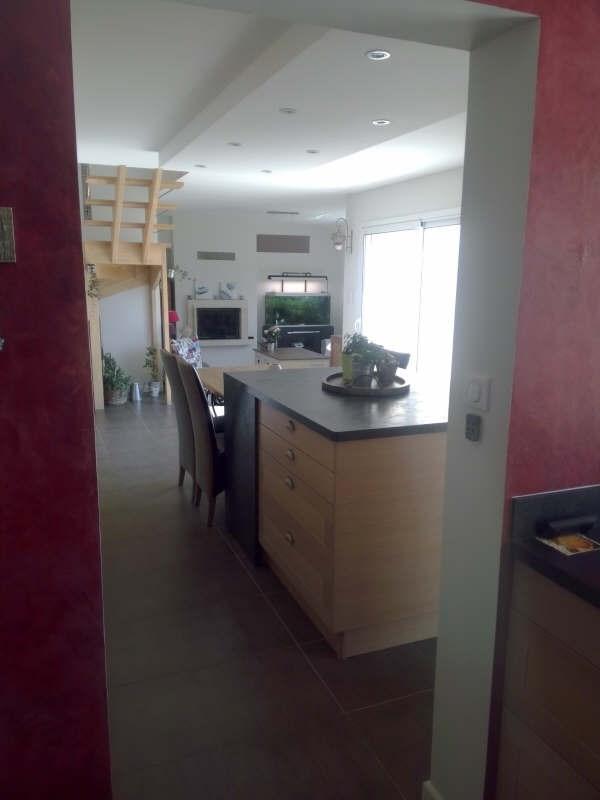 Sale house / villa Plogonnec 299980€ - Picture 5
