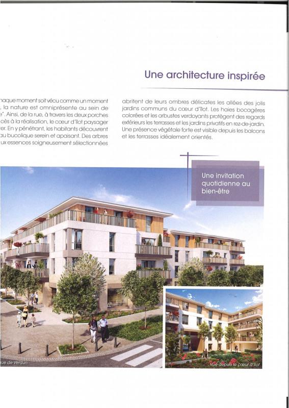 Vente boutique Croissy sur seine 220640€ HT - Photo 4
