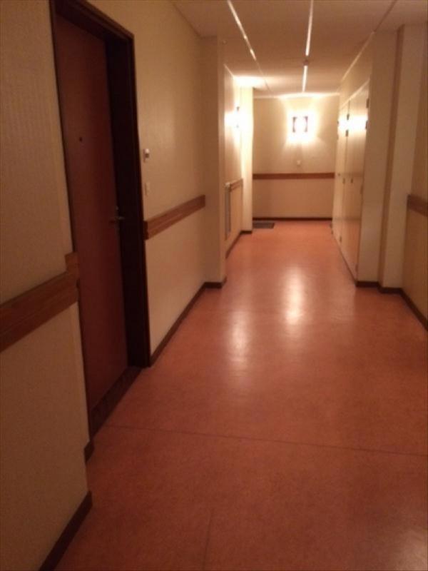 Rental apartment Lisieux 560€ CC - Picture 14