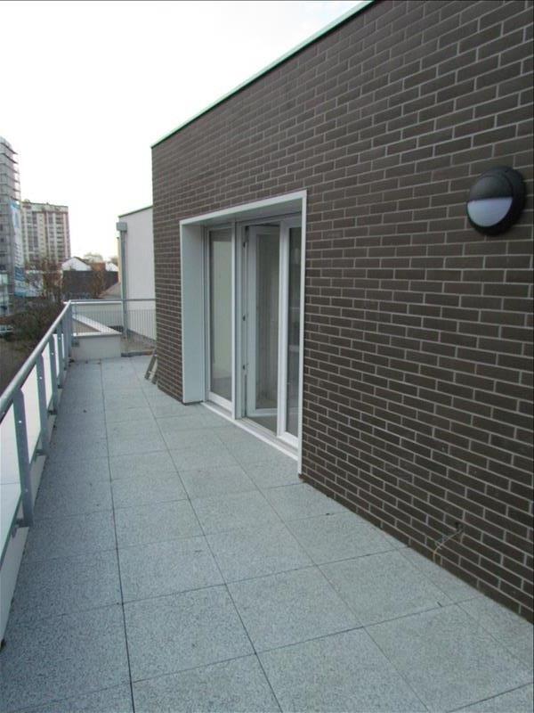 Vente appartement Schiltigheim 275000€ - Photo 2