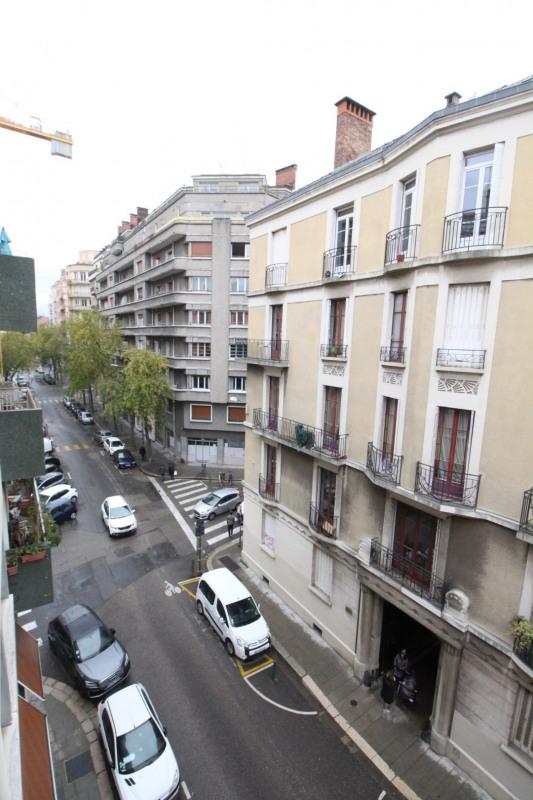 Vente appartement Grenoble 159000€ - Photo 10