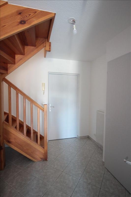 Rental apartment La roche-sur-foron 970€ CC - Picture 3