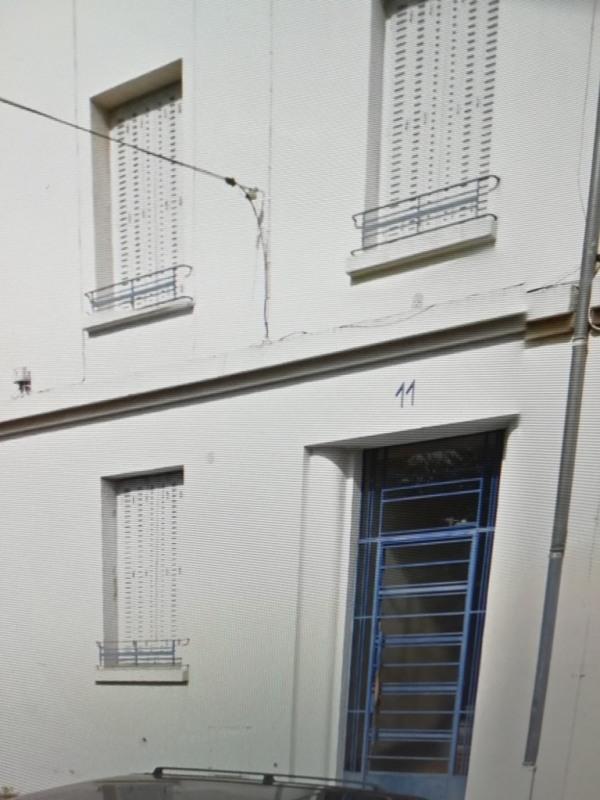 Rental apartment Lyon 3ème 452€ CC - Picture 1