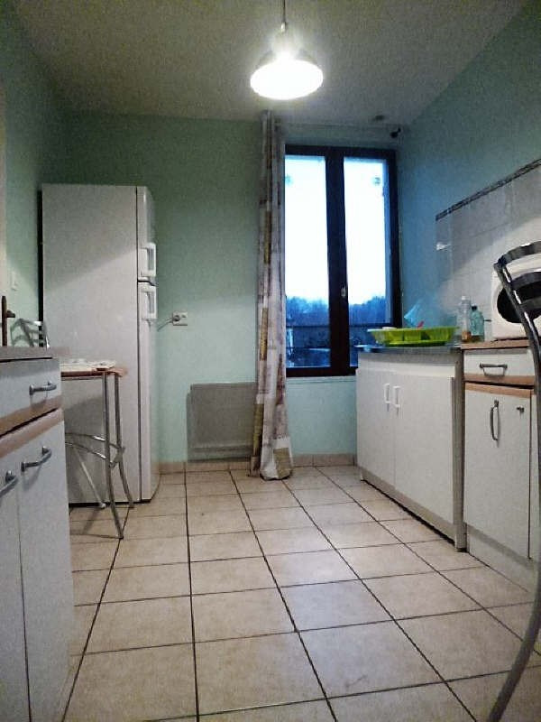 Vente appartement Chaumont en vexin 78000€ - Photo 2