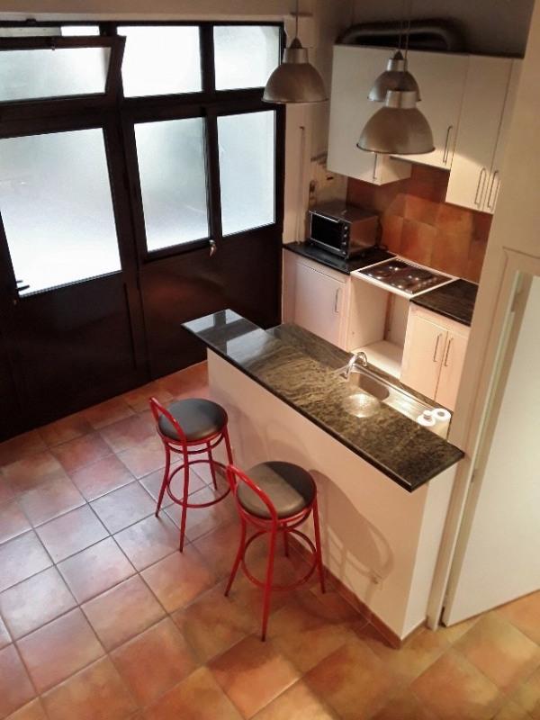 Rental apartment Paris 3ème 1210€ CC - Picture 6