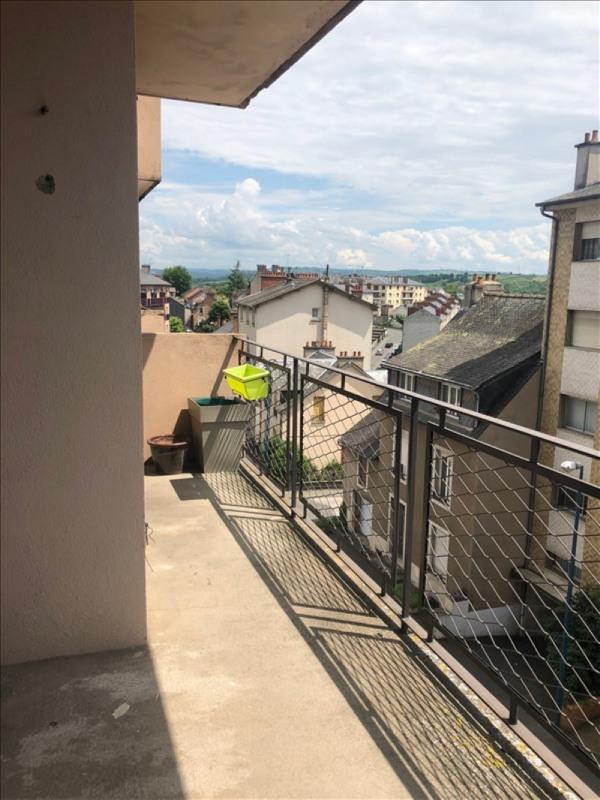 Vente appartement Rodez 99000€ - Photo 1