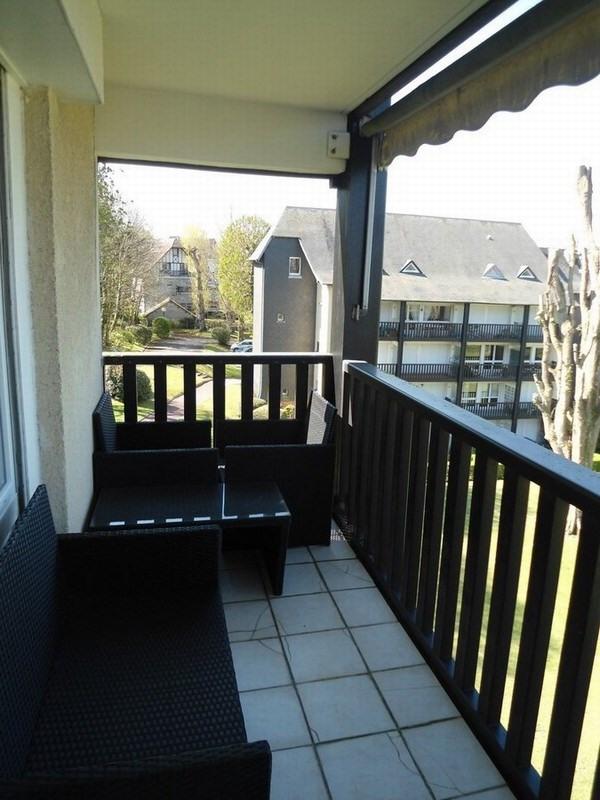 Vendita appartamento Trouville sur mer 212000€ - Fotografia 2