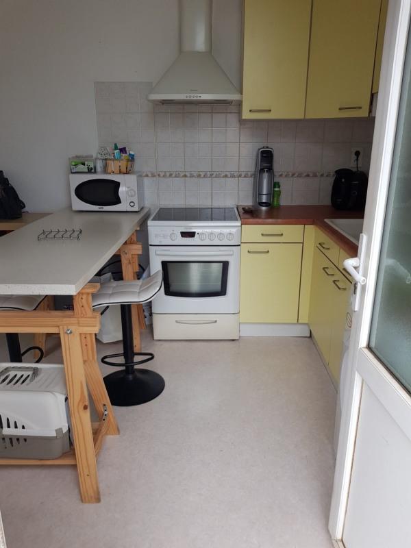Rental apartment Tarbes 378€ CC - Picture 1