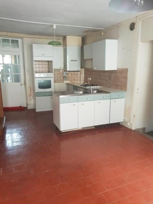 Sale house / villa Decize 24000€ - Picture 1