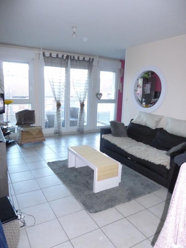 Sale apartment Oignies 89000€ - Picture 4