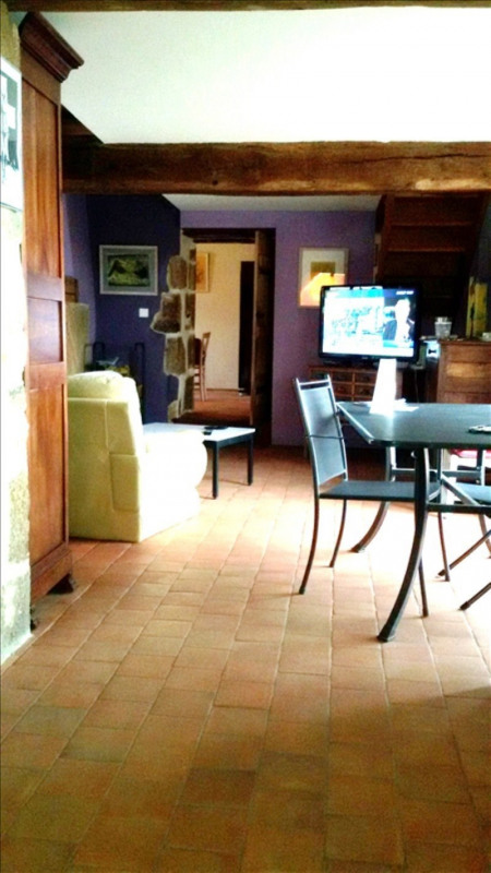 Sale house / villa Bourbon l archambault 351 900€ - Picture 10