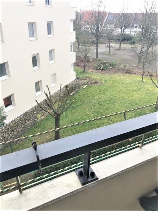 Sale apartment Strasbourg 154500€ - Picture 5