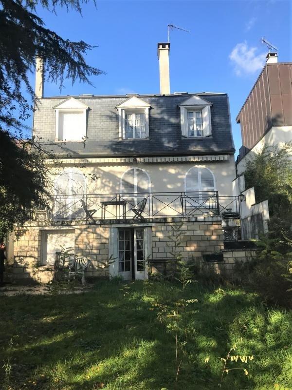 Vente de prestige maison / villa Antony 1242000€ - Photo 1