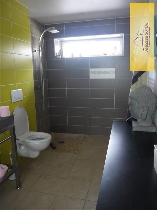 Sale house / villa Breval 360000€ - Picture 8