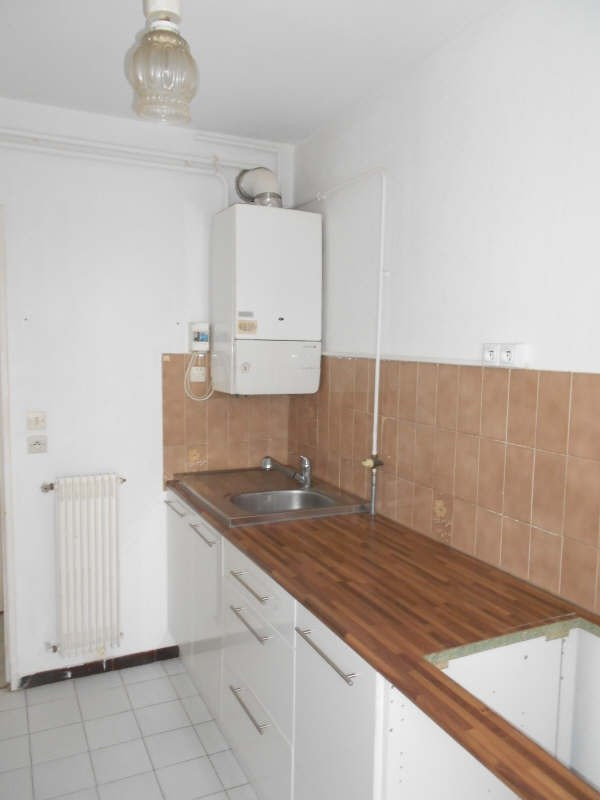 Rental apartment Perpignan 495€ CC - Picture 2