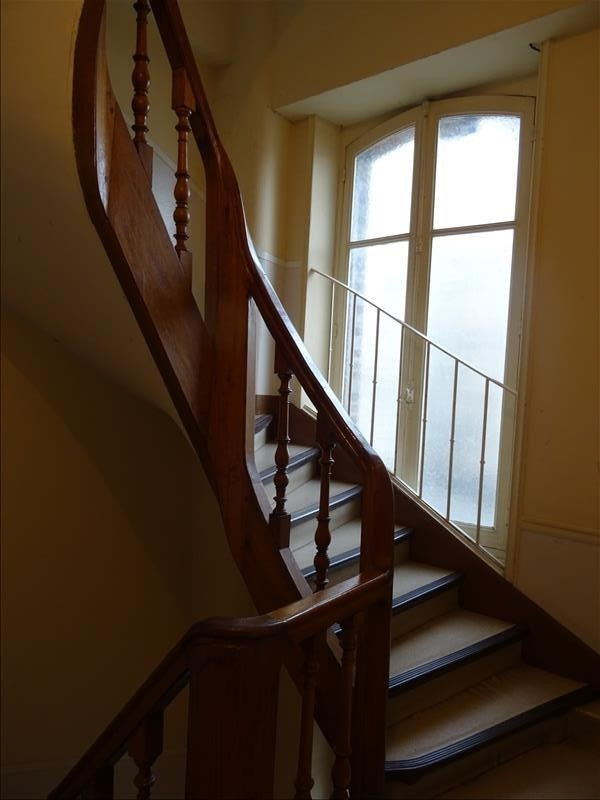 Vente appartement Troyes 74500€ - Photo 8