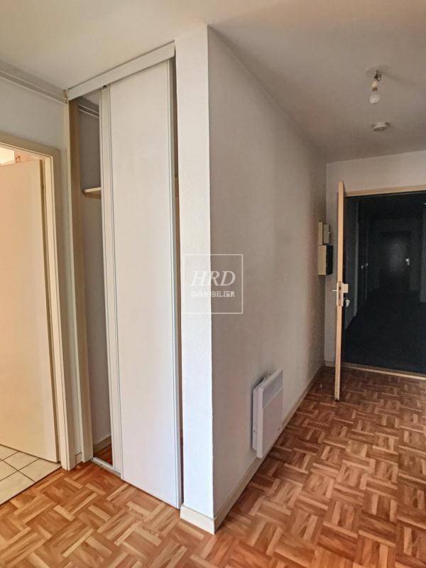 Vente appartement Marlenheim 85600€ - Photo 7