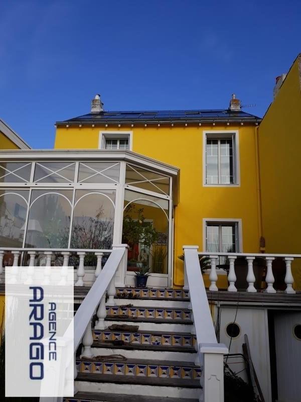 Sale house / villa Les sables d'olonne 441000€ - Picture 1