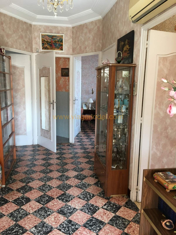 Vitalicio  casa La valette-du-var 125000€ - Fotografía 9