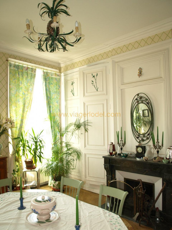 Life annuity apartment Belleville 95000€ - Picture 3