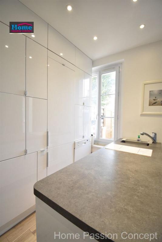 Sale apartment La garenne colombes 362500€ - Picture 4
