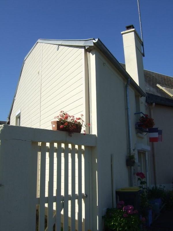 Sale house / villa Isigny sur mer 54000€ - Picture 2