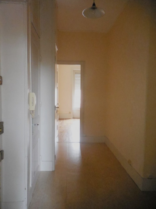 Verhuren  appartement Villeurbanne 578€ CC - Foto 4
