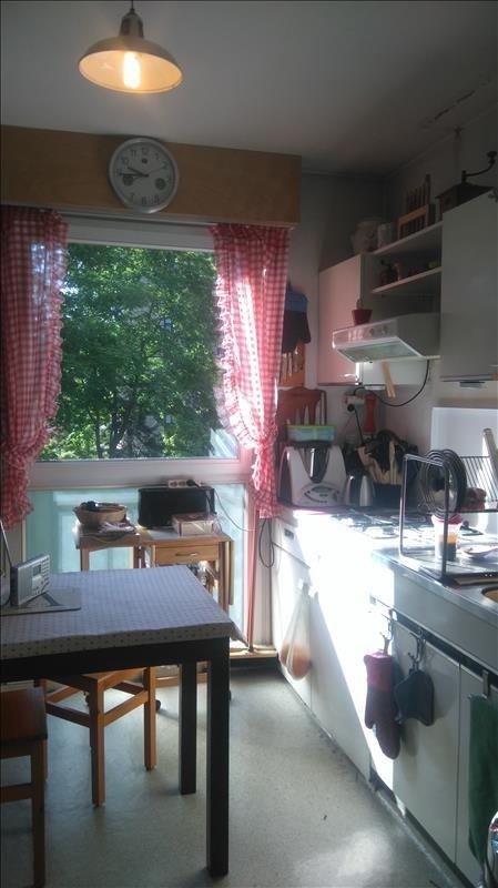 Venta  apartamento Grigny 76000€ - Fotografía 6