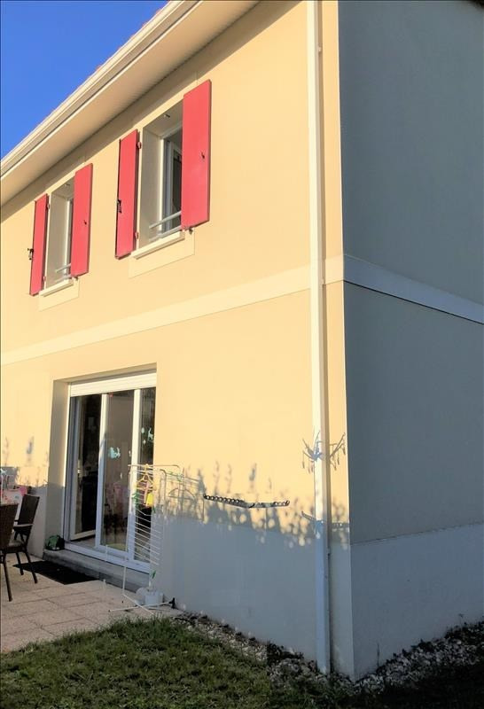 Investment property house / villa Libourne 171000€ - Picture 7