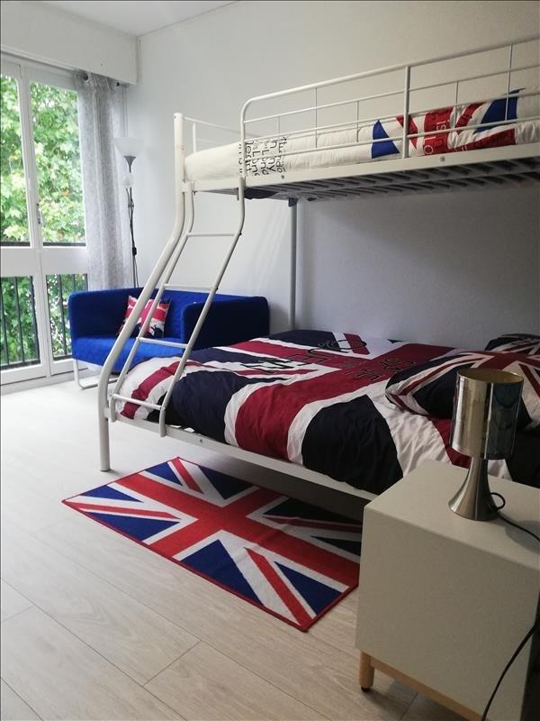 Vente appartement Massy 219000€ - Photo 7