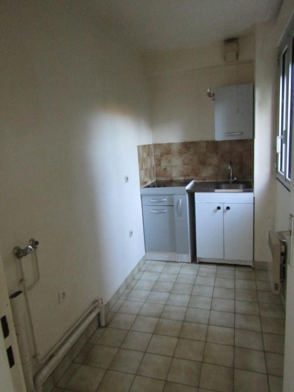 Rental apartment Maisons-laffitte 700€ CC - Picture 2