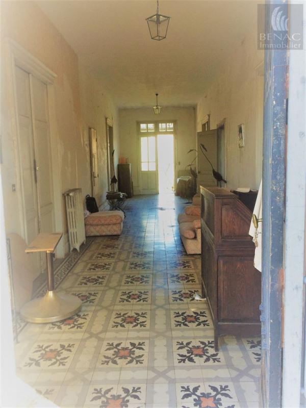 Revenda castelo Lavaur 388500€ - Fotografia 4