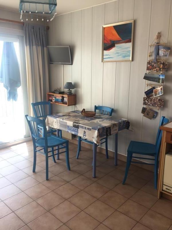 Vente appartement Jard sur mer 120000€ - Photo 9