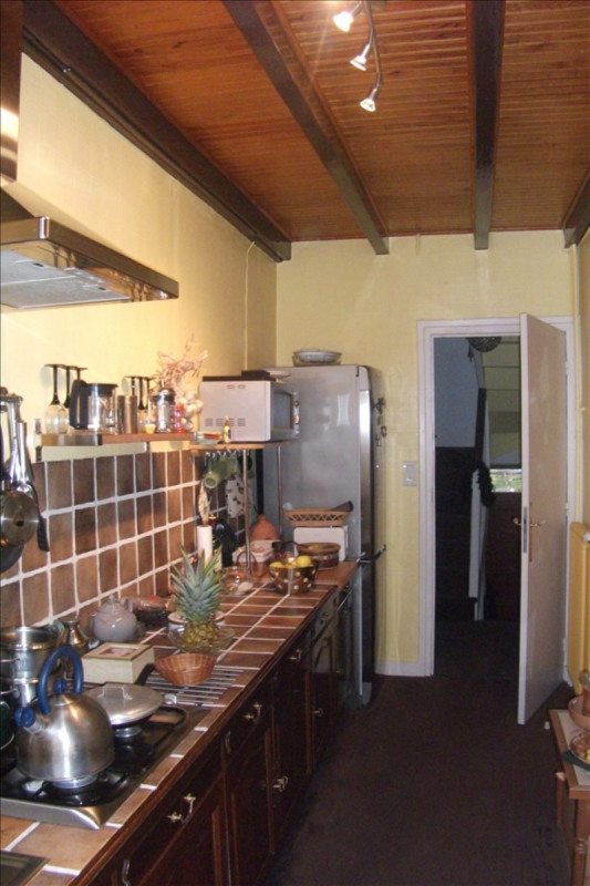 Sale house / villa Audierne 130750€ - Picture 3