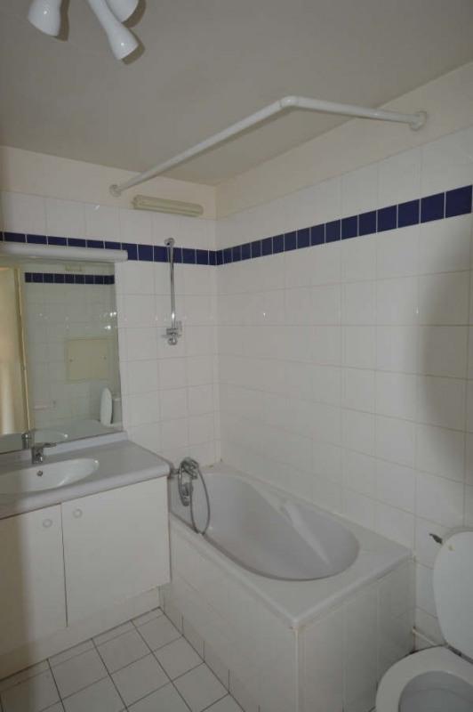 Location appartement Asnieres sur seine 1060€ CC - Photo 8