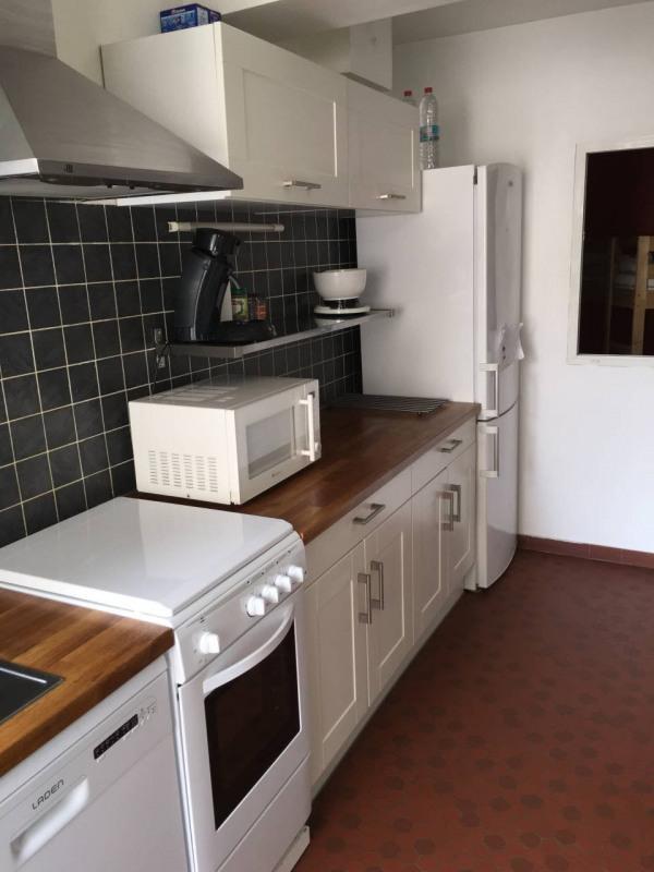 Rental apartment Vienne 660€ CC - Picture 4