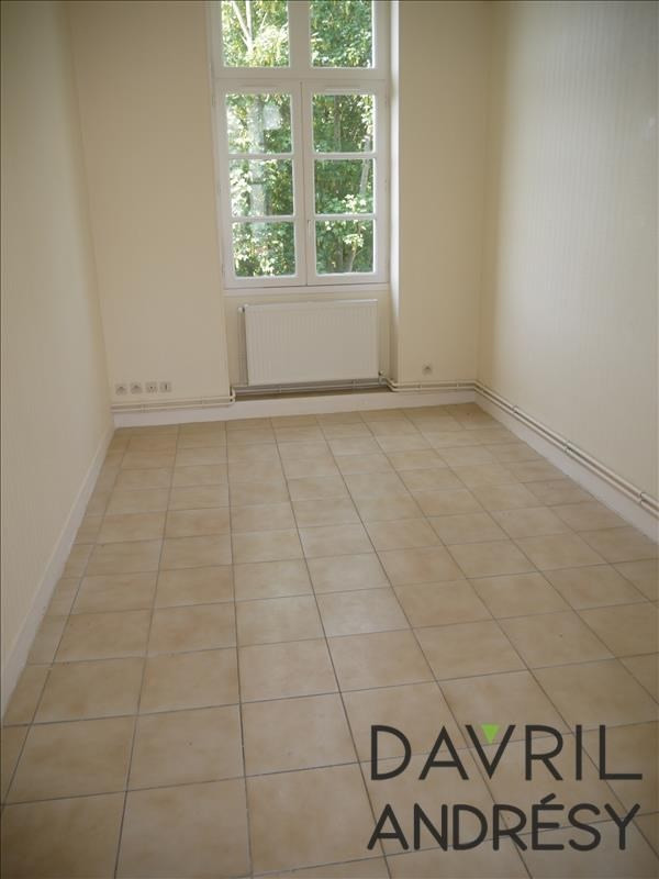 Rental apartment Triel sur seine 625€ CC - Picture 1