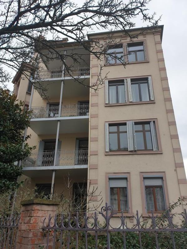 Location appartement Strasbourg 1550€ CC - Photo 15