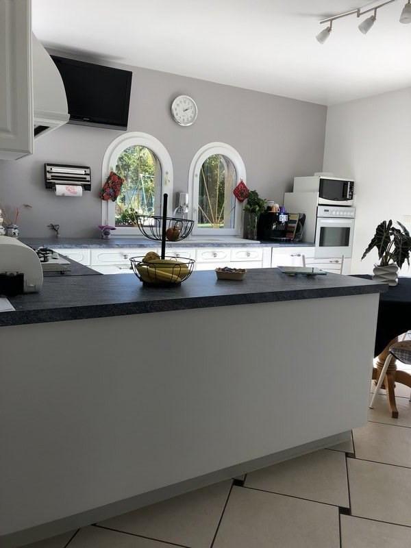 Vente maison / villa Reims 371000€ - Photo 3