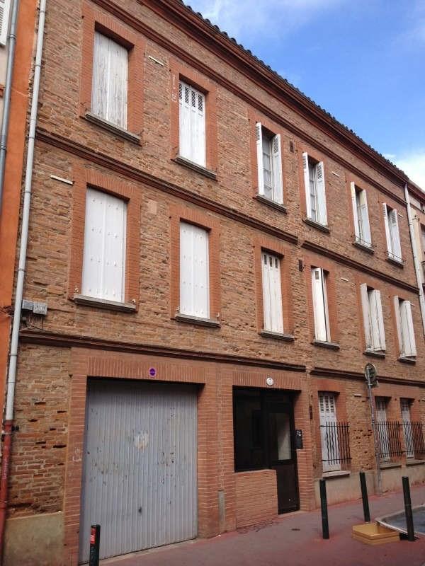 Rental apartment Toulouse 548€ CC - Picture 1