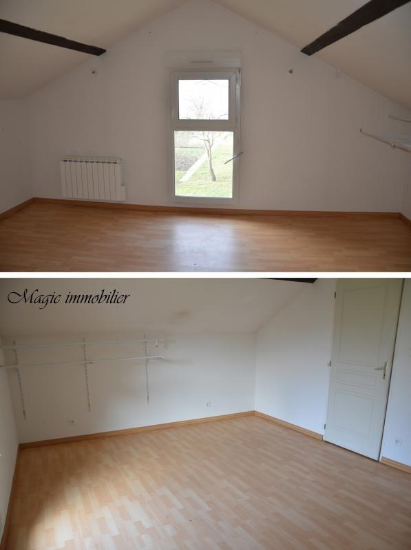 Rental apartment Montreal la cluse 600€ CC - Picture 9