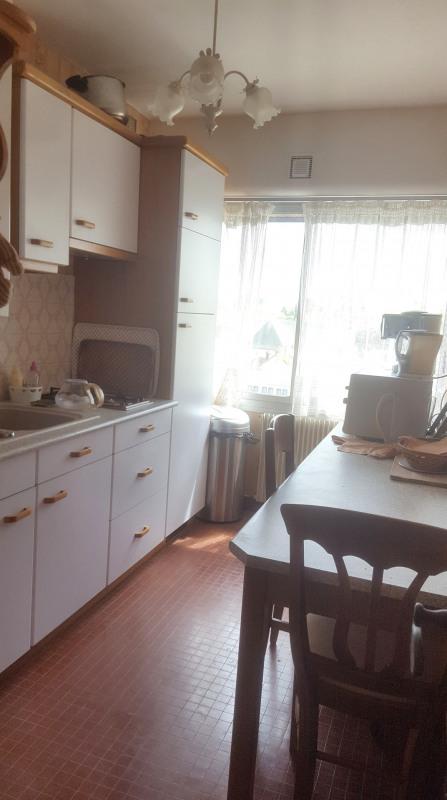 Location appartement Quimper 450€ CC - Photo 3