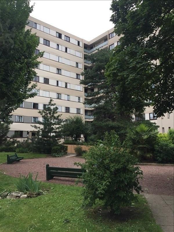 Vente appartement Longjumeau 139100€ - Photo 1