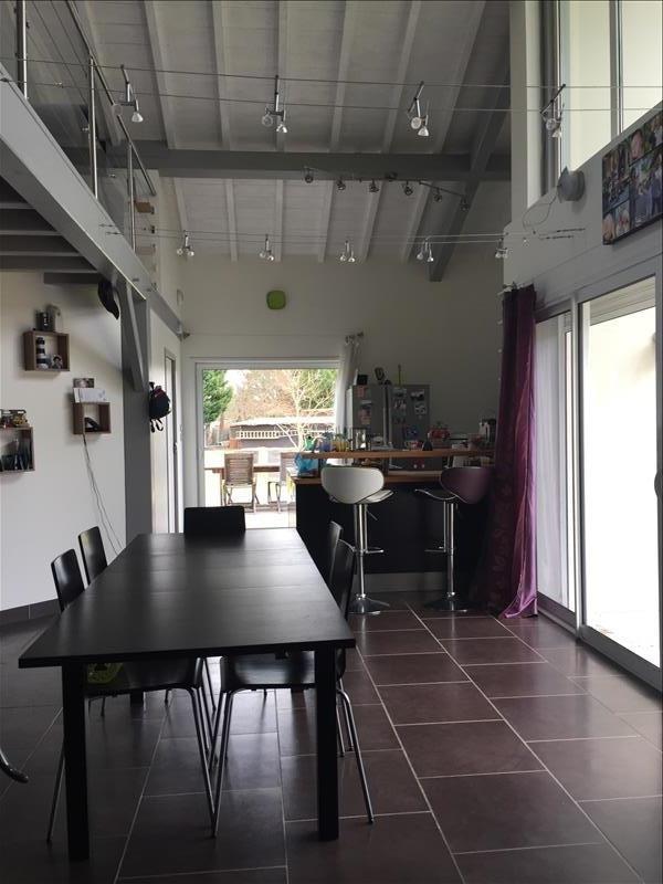 Sale house / villa Commensacq 267000€ - Picture 8