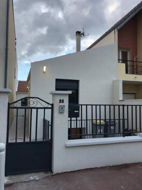 Rental house / villa Issy les moulineaux 2450€ CC - Picture 1