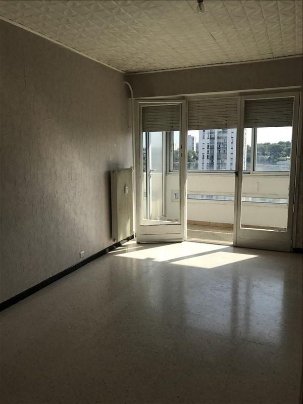 Verhuren  appartement Nimes 620€ CC - Foto 1