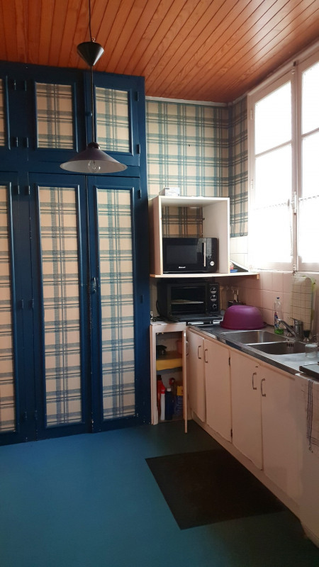 Vente maison / villa Quimper 199 600€ - Photo 4